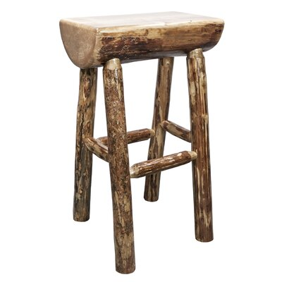 Tustin 24 Square Bar Stool