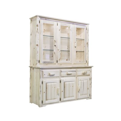 Ultimate Montana Woodworks Sideboards Buffets Recommended Item