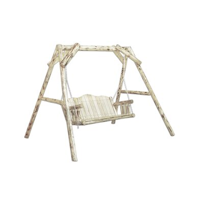 Abordale Porch Swing Stand 14297 Item Image