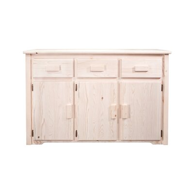Homestead Sideboard Finish: Lacquered