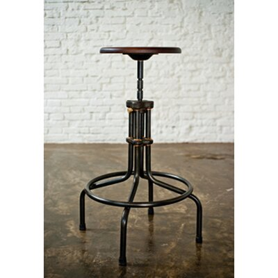 In store financing V19C Counter Stool Finish: Seared O...