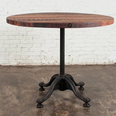 V42 Dining Table Size: 25.25