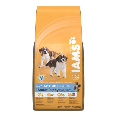 Who Sells Iams Dog Food