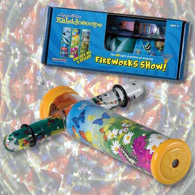 Tedco Toys Butterfly Led Kaleidoscope at Sears.com