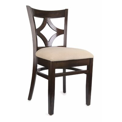 Fralick Side Chair Finish: Walnut
