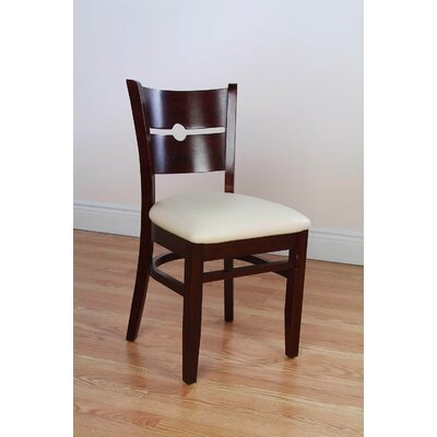 Financing for Conback Side Chair (Set of 2) Finis...