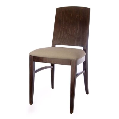 Credit for Condor Side Chair (Set of 2) Finish...