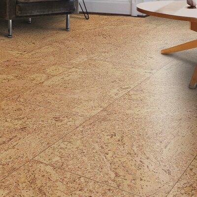 CorkComfort Hardwood Flooring in Originals Accent