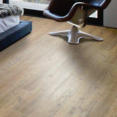 HydroCork 6 x 48 x 6.35mm Luxury Vinyl Plank in Arcadian Rye Pine