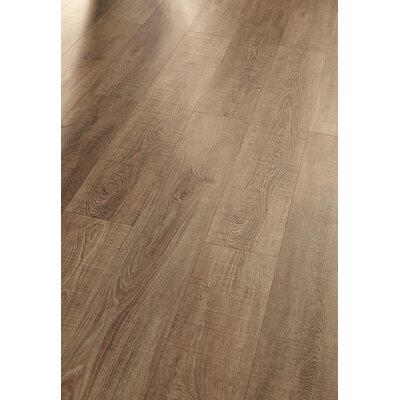 HydroCork 6 x 48 x 6.35mm Luxury Vinyl Plank in Twine Oak