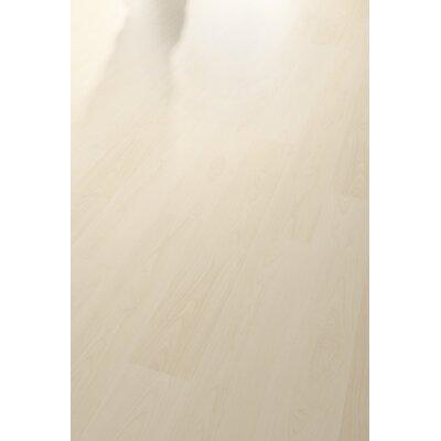 HydroCork 6 x 48 x 6.35mm Luxury Vinyl Plank in Linen Cherry