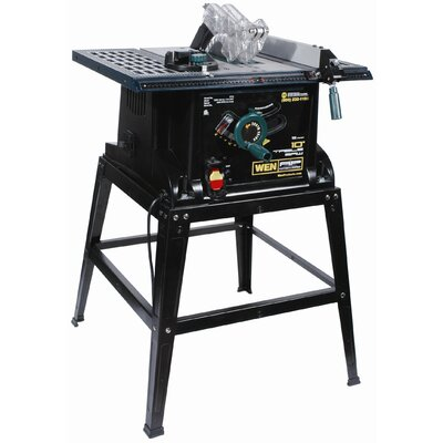 "Wen Apex Pro Apex Pro 10"" Table Saw with Stand at Sears.com"