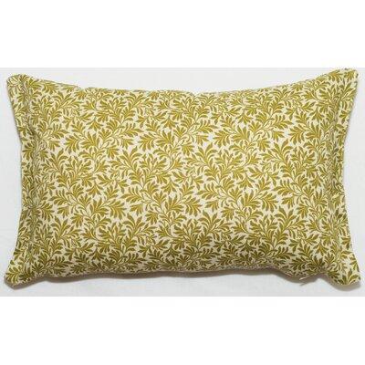 Outdoor Living Lumbar Pillow (Set of 2) Size: 17 x 11