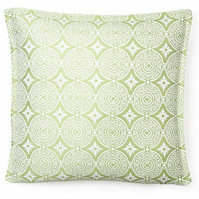 Outdoor Living Throw Pillow (Set of 2) Color: Spring