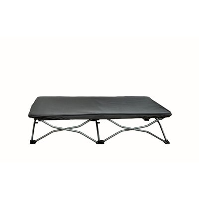 My Portable Toddler Cot 5009 DS