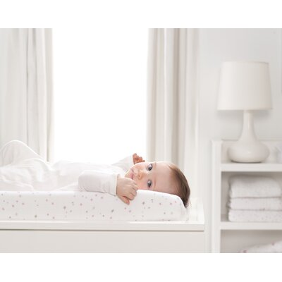 aden + anais Classic Lovely Starburst Changing Pad Cover 8711