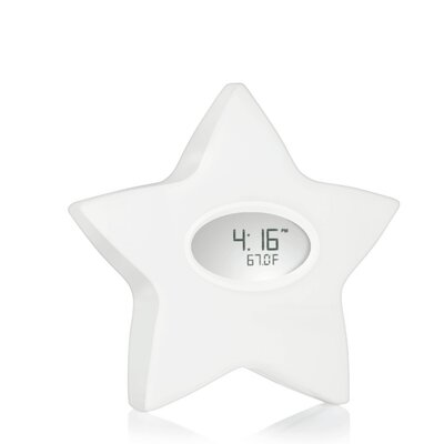 Serentiy Star Night Light