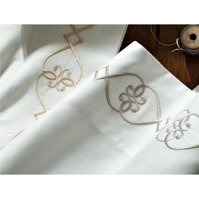 Concerto 420 Thread Count 100% Cotton Sheet