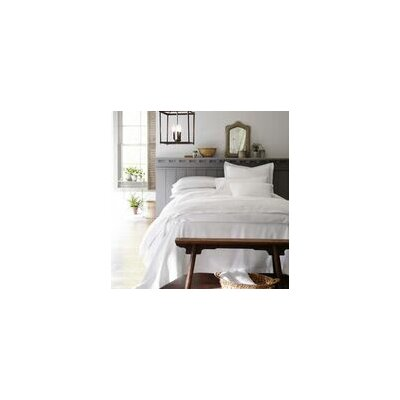Ava 100% Cotton Fitted Sheet Size: Queen