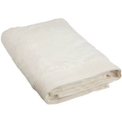 Basic Washcloth Color: Ivory
