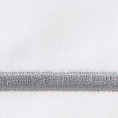 Tempo 420 Thread Count Egyptian Quality Cotton Sheet Set Color: Flint