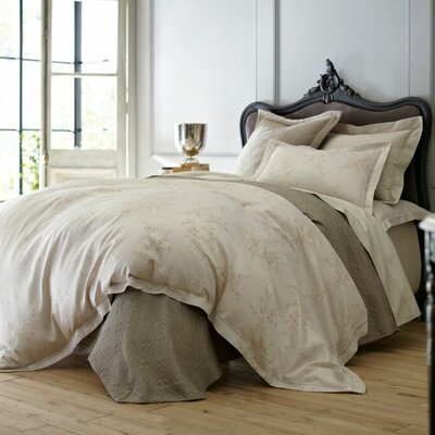 Liana Duvet Cover Size: Queen