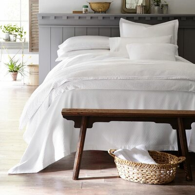 Lizbeth Duvet Cover Size: Queen
