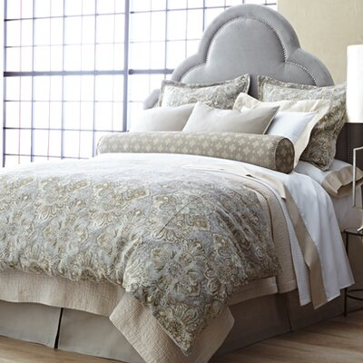 Baroque Duvet Cover Size: Queen