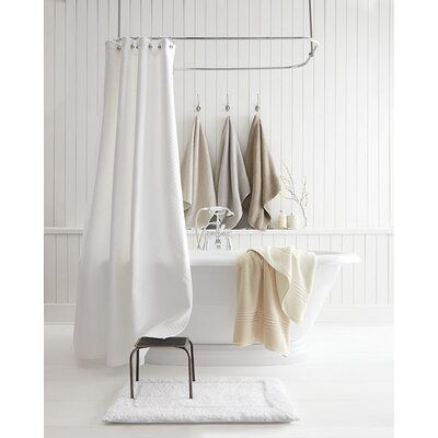 Chelsea Bath Sheet Color: Ivory