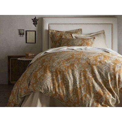 Provence Duvet Cover Size: King