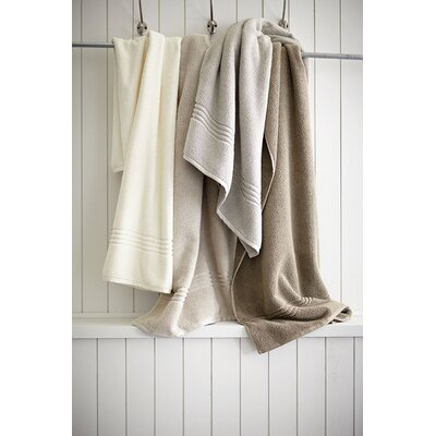 Chelsea Bath Towel Color: Ivory