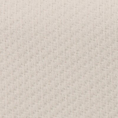 Angelina Bed Skirt Color: Linen, Size: Queen