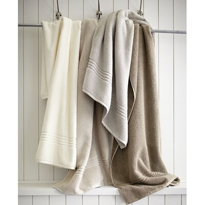 Chelsea Hand Towel Color: Ivory