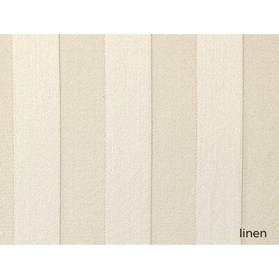 Duet Sham Color: Linen