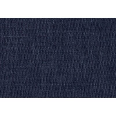 Mandalay Paneled Bed Skirt Size: King, Color: Navy