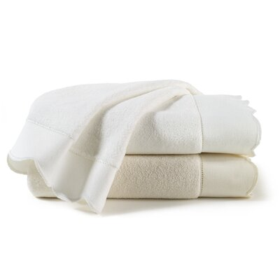 Overture Bath Towel Color: White