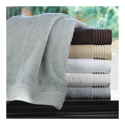 Rayon from Bamboo Rayon Basic Hand Towel Color: Ivory
