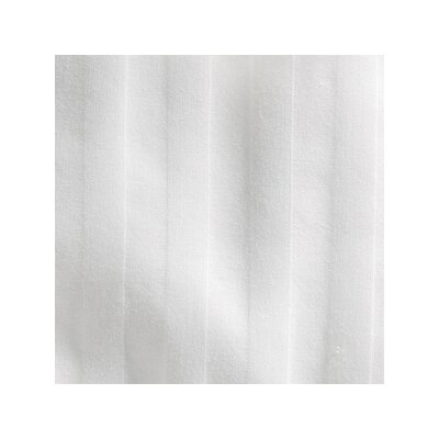 Duet European Tailored Sham Color: White