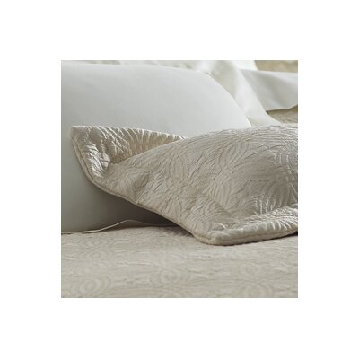 Lucia Boudoir/Breakfast Pillow Color: Pearl