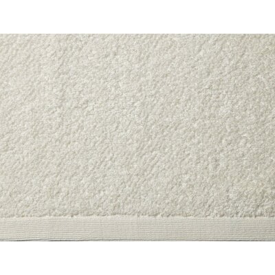 Jubilee Bath Rug Color: Ivory