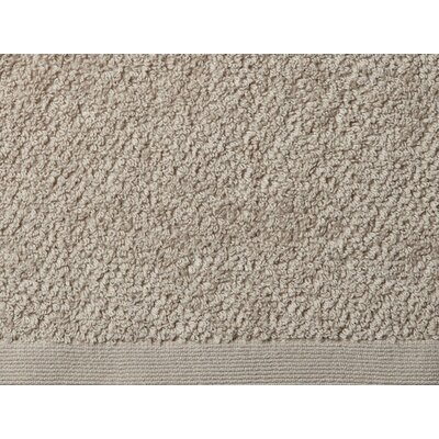 Jubilee Bath Rug Color: Linen