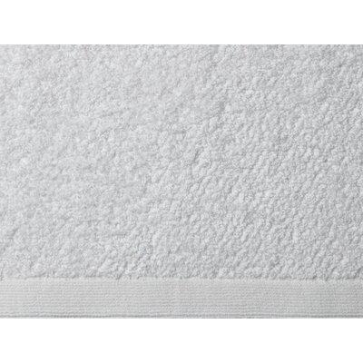 Jubilee Bath Mat Color: White