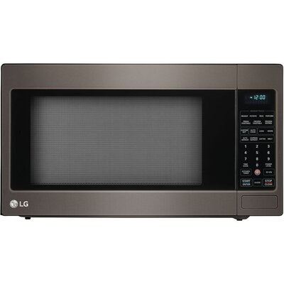 2 Cu. Ft. 1200W Countertop Microwave
