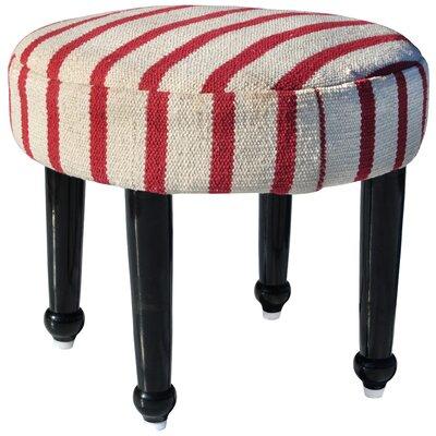 Upholstered Ottoman