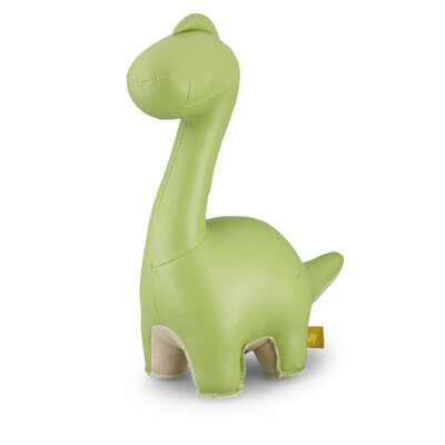 Zuny Brontosaurus Rano Bookend