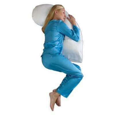 Snoozer� Goose Down Filler Upper Down Alternative Pillow
