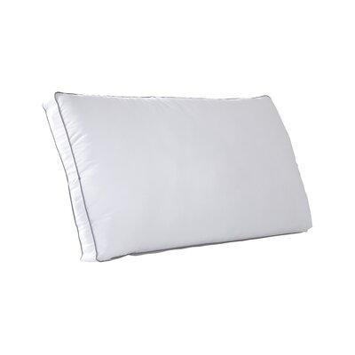 Better Than Memory Foam Pillow Size: King