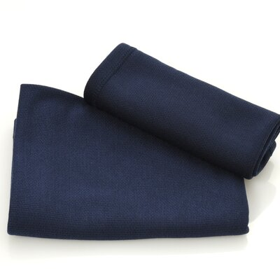 Extreme Ultralight Bath Towel Color: Navy