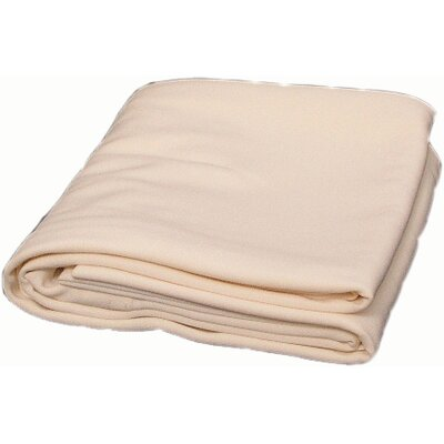 Hot Flash Wicking Pillowcase Color: Champagne