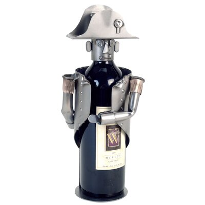 Napoleon 1 Bottle Tabletop Wine Rack